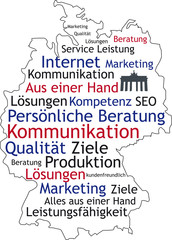 Tag Cloud Marketing