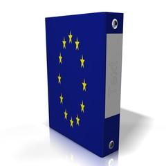 CLASSIFICATORE UNIONE EUROPEA