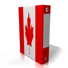 CLASSIFICATORE CANADA