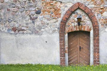 Alte Kapelle in Brandenburg
