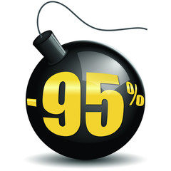 Bombes promotions -95%