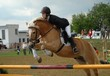 ponny show jumping