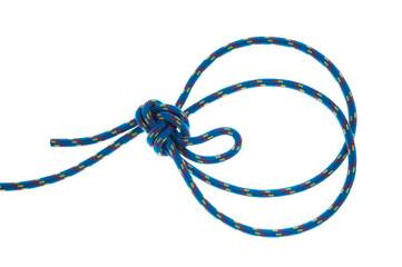 ロープの結び方Double Bowline