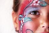 Fototapety make up