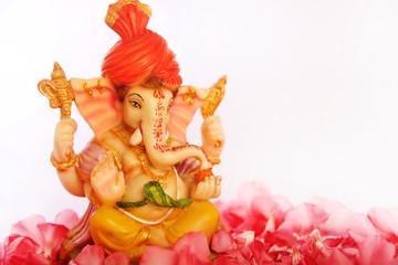 Hindu God Ganesha