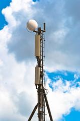 Antenne telecomunicazioni telefonia cellulare