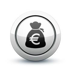 icône bourse