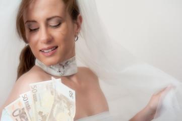 Matrimonio oneroso