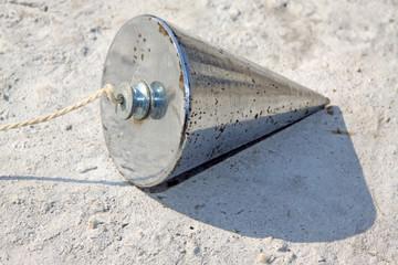 engineering gyro equipment
