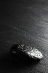Fond ardoise et pierre