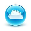 icône nuage / cloud icon