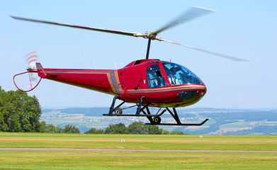Helipcopter