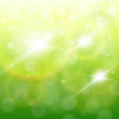 Abstract background green.