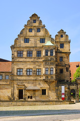 Bamberg Alte Hofhaltung - Bamberg imperial palace 02