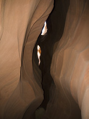 Antelope Canyon Navajo Nation, Page, Arizona USA