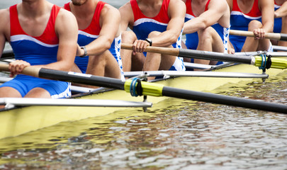 Mens Eight