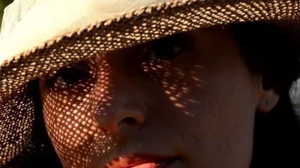 occhi di donna