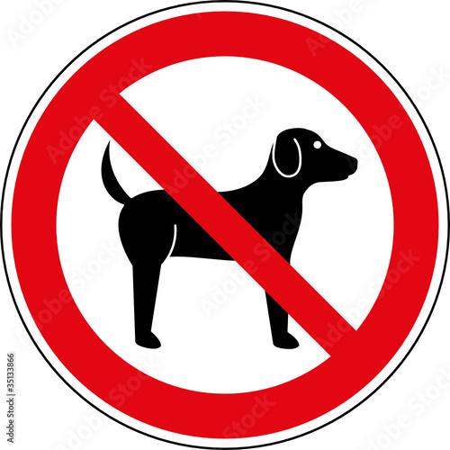 verbotsschild hunde verboten zeichen symbol schild stockfotos und lizenzfreie vektoren auf. Black Bedroom Furniture Sets. Home Design Ideas
