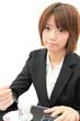 Princess MAIKO Benicio / Office Lady