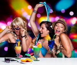 Fototapety partytime-6