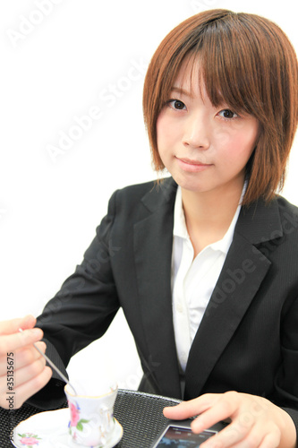 Princess MAIKO Benicio / Office Lady