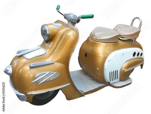 Scooter jouet