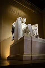 Memory of Lincoln