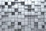 Fototapety Silver boxes