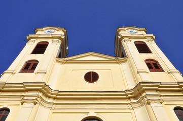 Pfarrkirche Lichtental (Schubertkirche), Wien