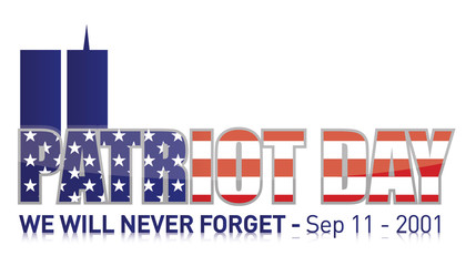 Patriot Day / september 11
