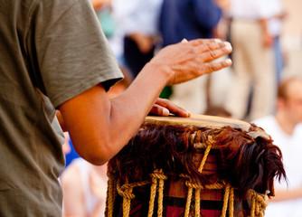 Musician Jamba