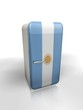 FRIGORIFERO ARGENTINA