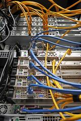netzwerk server