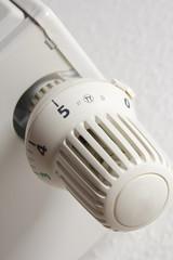 Heizkörper, Thermostat, Stufe 5