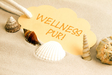 Wellness pur genießen