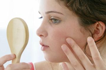 Picotements et irritations sur le visage