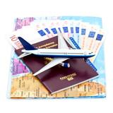 Prêt à voyager