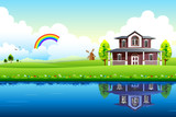 House in Heaven