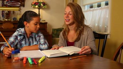 Homework Tutor Helper