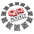 QR Codes in Ring Scan for Product Information