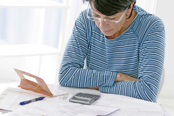 Retraite - Réglement des factures
