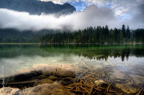 lake © keller