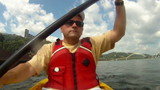 Pittsburgh Kayaker