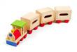 oyuncak tren