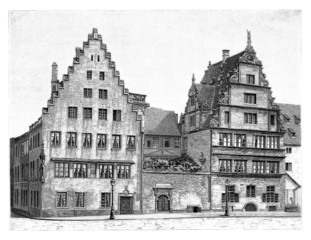 Middle-Ages / Renaissance - Architecture