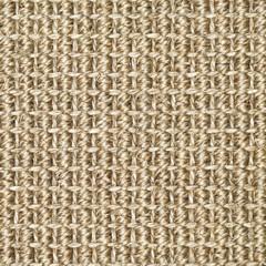 Beige Straw Carpet Macro