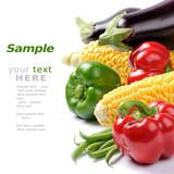Fototapety Fresh vegetables