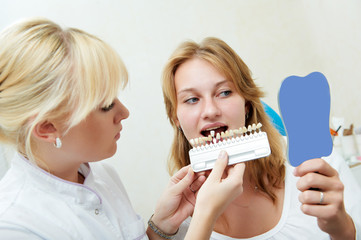 Dental medical treatment