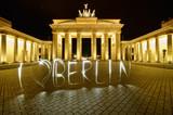 Fototapeta Niemcy - turystyka - Starożytna Budowla