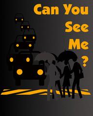 please see me